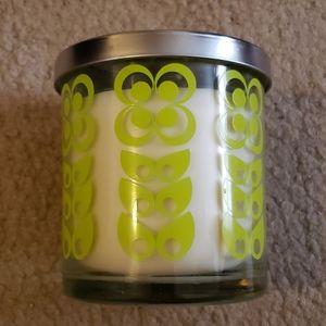 Aldi Melon Spritzer Candle